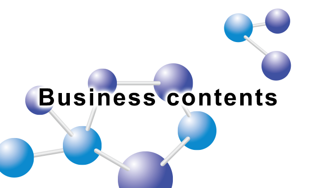 Business contents